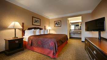 Best Western Columbia Inn