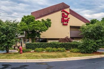 Hotel - Red Roof Inn Detroit Metro Airport - Belleville