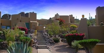 黃金峽谷高爾夫度假村及水療中心 Gold Canyon Golf Resort & Spa