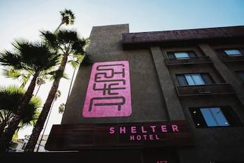洛杉磯林蔭飯店