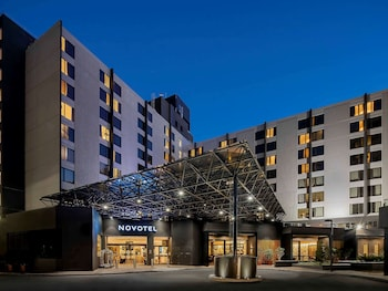 Hotel - Novotel Sydney International Airport (formerly Mercure) Hotel