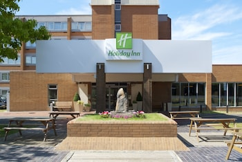 Hotel - Holiday Inn London-Gatwick Airport