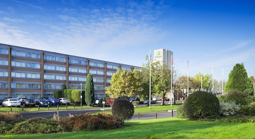 . Holiday Inn London-Gatwick Airport