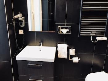 Best Western Empire Elysees - Bathroom  - #0