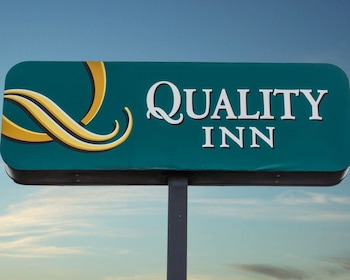 Hotel - Quality Inn N.A.S.-Corry