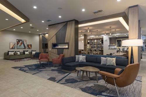. Delta Hotels by Marriott Grand Rapids Airport
