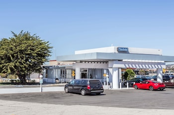 Hotel - Travelodge by Wyndham San Francisco Airport North