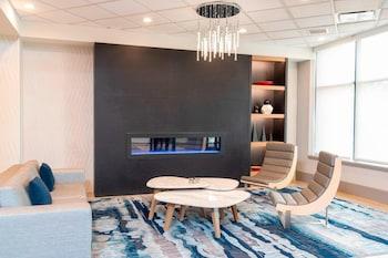 卡拉馬祖會議中心萬豪三角洲飯店 Delta Hotels by Marriott Kalamazoo Conference Center