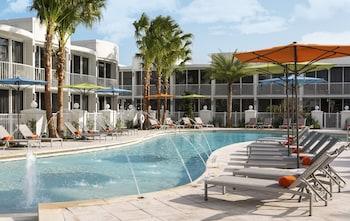 迪士尼溫泉渡假區™ B 渡假村及水療中心 B Resort & Spa in the Disney Springs Resort Area™