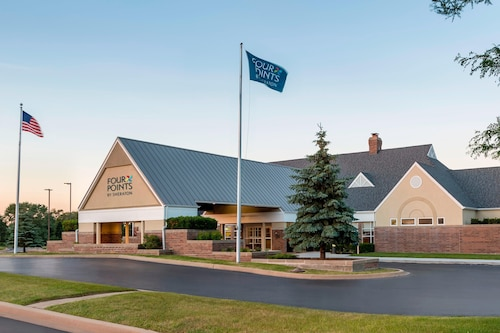 __{offers.Best_flights}__ Four Points by Sheraton Buffalo Grove