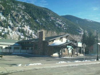 Hotel - Georgetown Mountain Inn