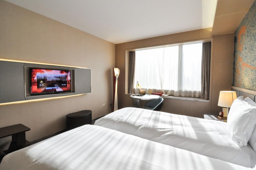 ソフィテル 上海 ハイランド