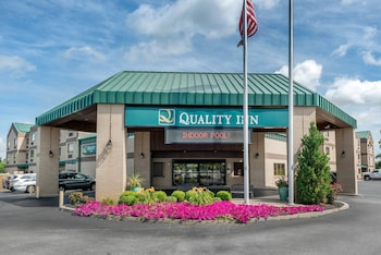 Hotel - Quality Inn Louisville East