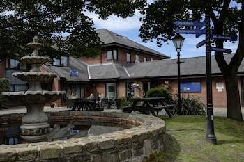 Hotel - Best Western Manchester Oldham Smokies Park Hotel