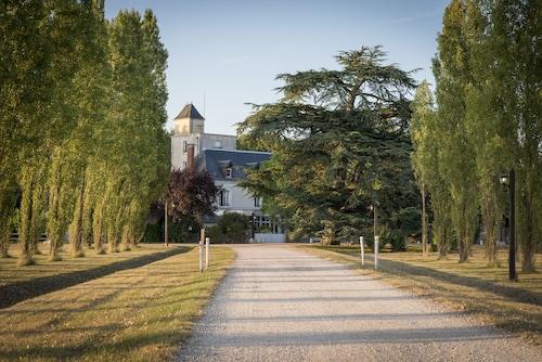 . Hôtel Relais des Landes