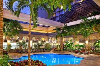 Hotel - Sheraton Atlanta Hotel