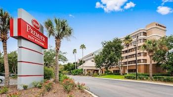 貝斯特韋斯特高級傑克遜維爾飯店 Best Western Premier Jacksonville Hotel