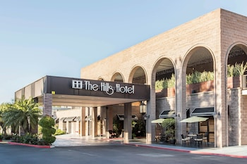 The Hills Hotel An Ascend Hotel Collection Member Laguna Hills