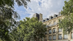 Crowne Plaza Paris Republique