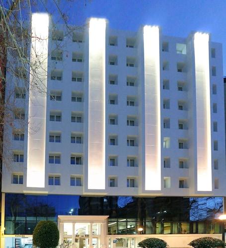 . Hotel Sercotel Alfonso XIII