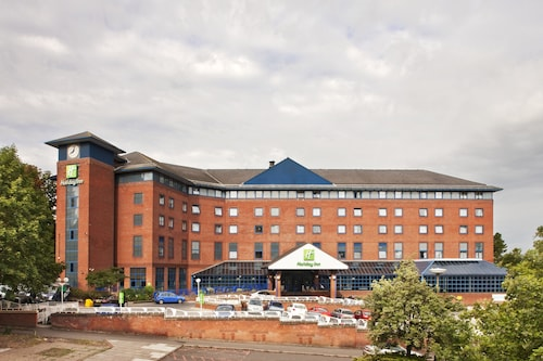 . Holiday Inn London - Sutton