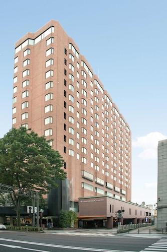 . Kanazawa Tokyu Hotel