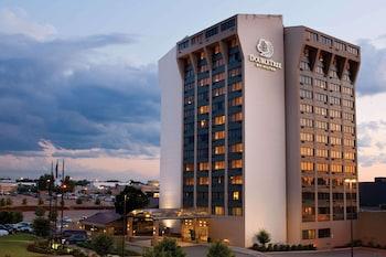 匹茲堡門羅維爾希爾頓逸林飯店及會議中心 DoubleTree by Hilton Pittsburgh - Monroeville Convention Ctr