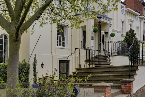 Best Western Banbury House Hotel, Oxfordshire