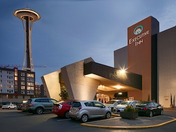 Hotel - Executive Inn by the Space Needle