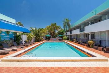 Hotel - Quality Inn Miami South