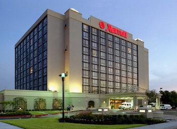 Hotel - Houston Marriott South at Hobby Airport