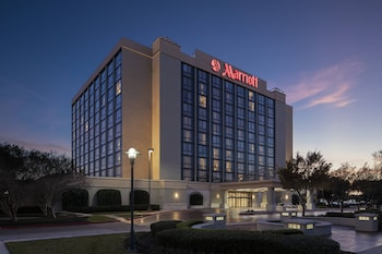 休士頓霍比機場萬豪飯店 Houston Marriott South at Hobby Airport