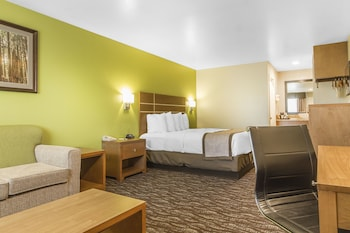 Days Inn & Suites Arcata