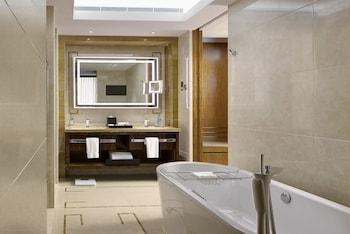 ザ ロイヤル ガーデン (帝苑酒店)