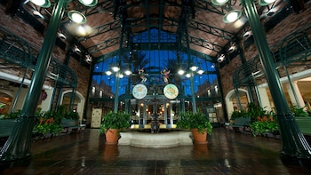 Hotel - Disney's Port Orleans Resort French Quarter