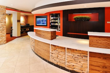 Hotel - Courtyard by Marriott Denver Cherry Creek