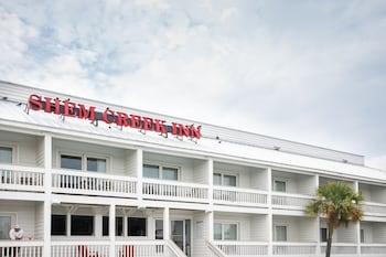 謝姆河飯店 Shem Creek Inn