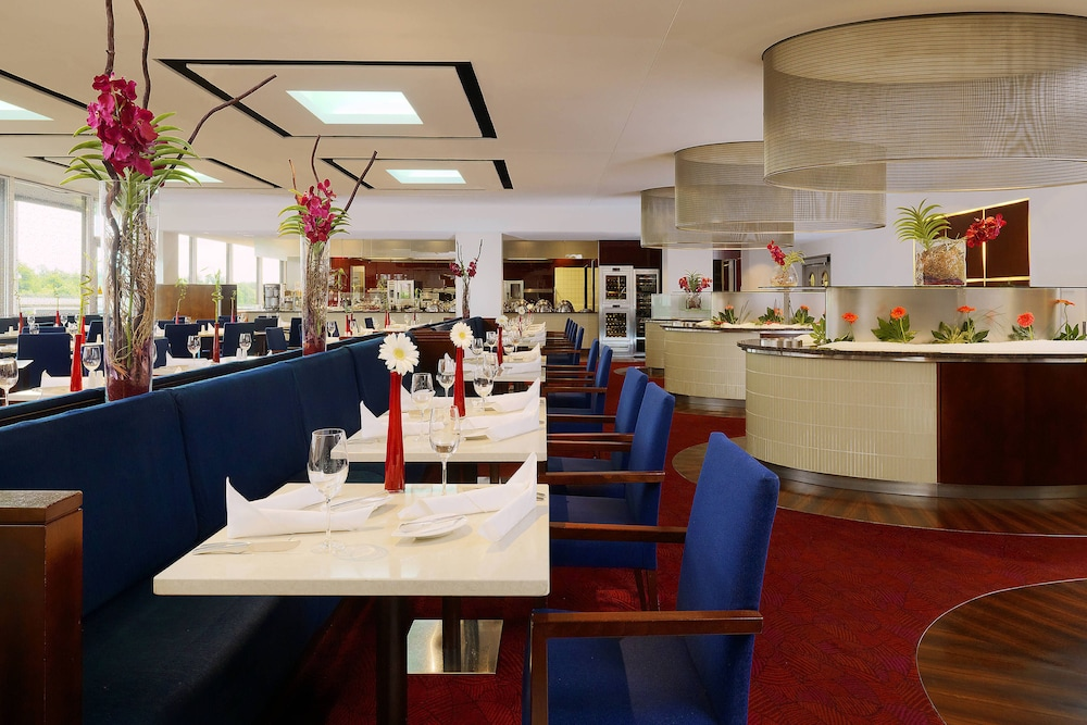 シェラトン フランクフルト エアポート ホテル & カンファレンス センター