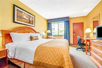 Hotel - Wyndham Garden York