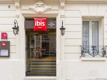 Hotel - ibis Paris Vaugirard Porte de Versailles