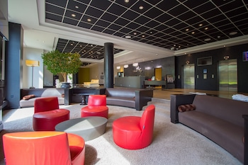 Hotel - Edward Hotel Markham