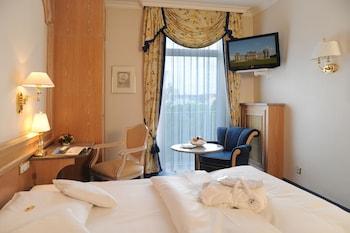 希爾霍夫伯林環形飯店 Ringhotel Seehof Berlin