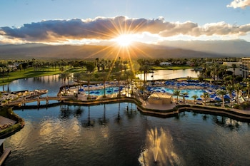 Hotel - JW Marriott Desert Springs Resort & Spa