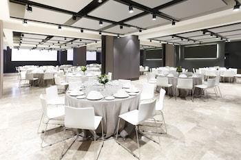 Novotel Madrid Center In Madrid From 61 Trabber Hotels