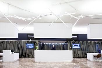 ノボテル マドリッド センター