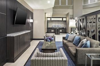 Hotel - Sheraton Suites Galleria-Atlanta