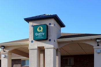 凱藝飯店 Quality Inn