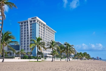 Book The Westin Beach Resort and Spa, Fort Lauderdale in Fort Lauderdale.