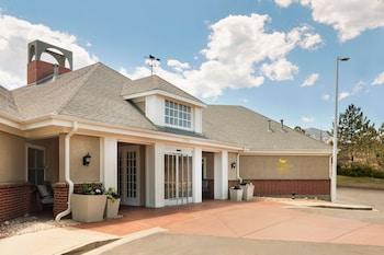 博爾德希爾頓惠庭套房飯店 Homewood Suites Boulder