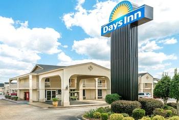 Hotel - Days Inn by Wyndham Shorter
